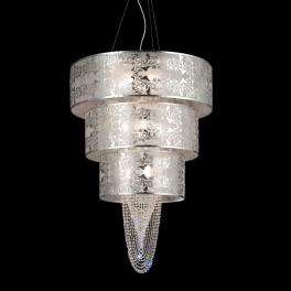 Masca 1868/13C Argento