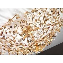 Masca 2835/5PL Oro