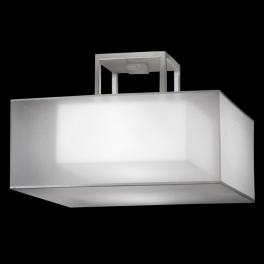 FINE ART LAMPS Quadralli Silver 3307402ST