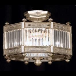 FINE ART LAMPS Eaton Place Silver 5846402ST