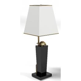 """Настольная лампа Sigma L2 """"TWENTIES"""" CL1636"""