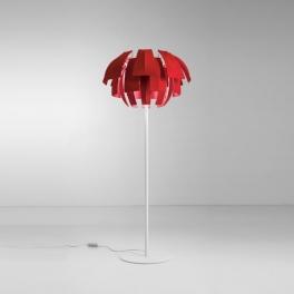 Торшер Axo Light Plumage PTPLU180