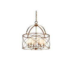 Люстра Corbett Lighting Argyle 13-04