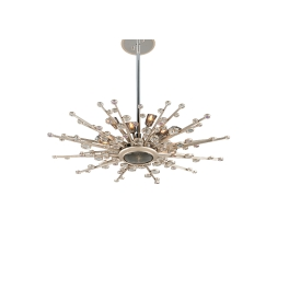 Люстра Corbett Lighting Big Bang 183-412