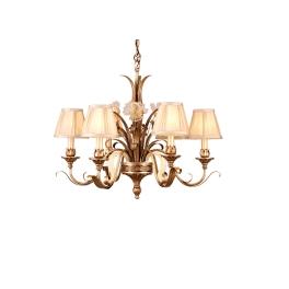 Люстра Corbett Lighting Tivoli 49-06