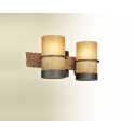 Светильник Troy Lighting Bamboo B1842BB