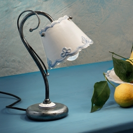 Настольная лампа Ferroluce RAVENNA C922