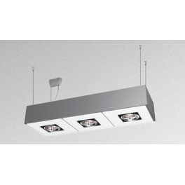 Artemide Andromeda Suspension