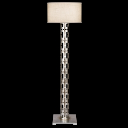 FINE ART LAMPS Allegretto Silver 817020ST